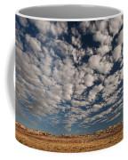San Rafael Swell Near Goblin Valley Utah Coffee Mug