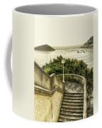 San Sebastian Coffee Mug