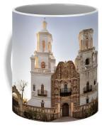 San Xavier Del Bac Coffee Mug