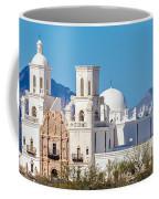 San Xavier Del Bac Mission Coffee Mug
