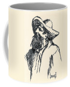 Sancho Coffee Mug
