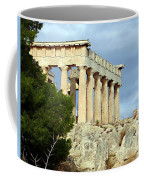 Sanctuary Of Aphaia 2 Coffee Mug