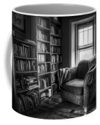 Sanctuary Coffee Mug by Scott Norris