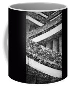 Sanctuary Zig Zag Staircase Coffee Mug
