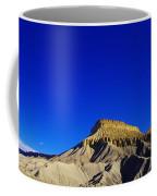 Sand And Rock Coffee Mug