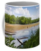 Sand Bar Coffee Mug