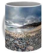 Sand Beach At Acadia Coffee Mug