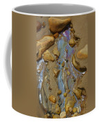 Sand Creation Coffee Mug
