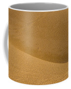 Sand Curves Coffee Mug