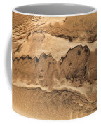 Sand Dog Coffee Mug