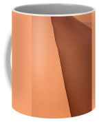 Sand Dune Edge Coffee Mug