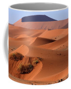 Sand Dune Sculpture  Coffee Mug