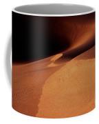 Sand Dunes 195 Coffee Mug