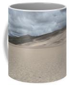 Sand Dunes Park Coffee Mug
