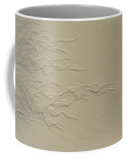 Sand Fire Coffee Mug
