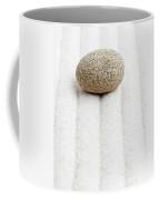 Sand Garden Coffee Mug by Shawn Hempel