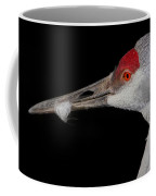 Sand Hill Crane Coffee Mug