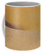 Sand Layers Coffee Mug