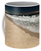 Sand Ledge Coffee Mug