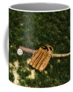 Sand Lot Baseball Coffee Mug