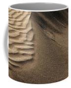 Sand Pattern Abstract - 2 Coffee Mug