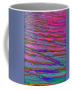 Sand Pattern One  Coffee Mug