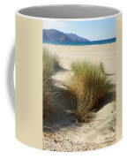 Sand Sea Mountains - Crete Coffee Mug