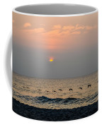 Sand Sea Sun Coffee Mug