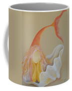 Sand Soul Coffee Mug by Catt Kyriacou