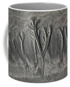 Sand Trees Coffee Mug