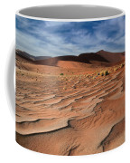 Sand Waves  Coffee Mug