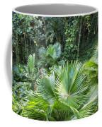 Sandals Royal Plantation Greenery Coffee Mug