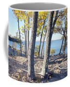 Sandbanks Provincial Park Coffee Mug