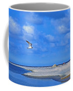 Sandbar Bliss Coffee Mug