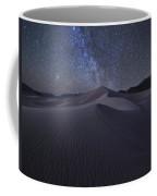 Sandbox Under The Stars Coffee Mug