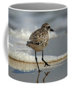 Sanderling Gulf Of Mexico Coffee Mug