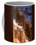 Sandia Peak Summit Albuquerque New Mexico Coffee Mug
