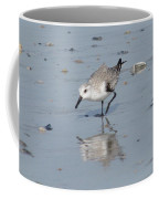 Sandpiper Reflection Coffee Mug