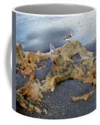 Sandpipers 1 Coffee Mug
