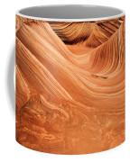 Sandstone 3d Coffee Mug