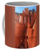 Bryce Canyon Gateway   Coffee Mug