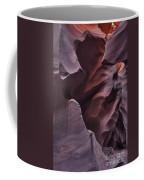 Sandstone Face Coffee Mug