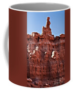 Sandstone Goblin Valley Coffee Mug