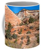 Sandstone Hills Coffee Mug