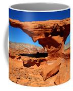 Sandstone Landscape Coffee Mug