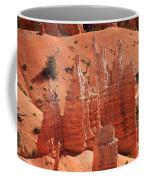 Sandstone Pillars Coffee Mug