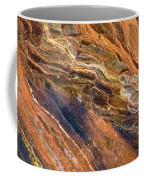 Sandstone Tapestry Coffee Mug