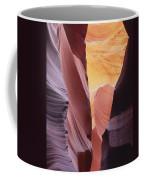 Sandstone Veils Coffee Mug