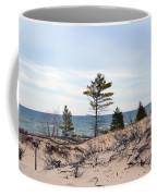 Sandy Dune Coffee Mug