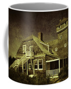 Sandy Hook Beach Home Coffee Mug